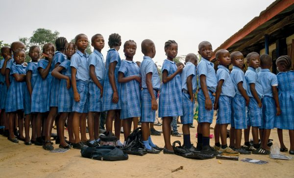 Can a Tech Start-Up Successfully Educate Children in the Developing World?