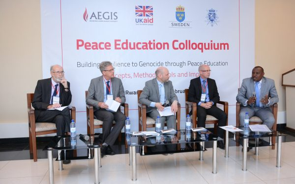 Building Resilience to Genocide through Peace Education: Concepts, Methods, Tools and Impact