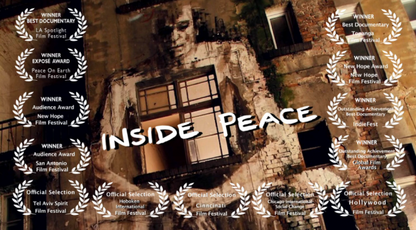 Award-winning Film to Highlight Peace Education Program on PBS Stations Across U.S.