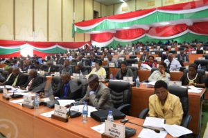 Bill on establishment of National Observatory for Genocide Prevention adopted (Burundi)