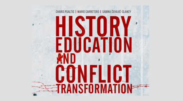 History Education and Conflict Transformation