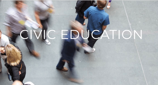 Invitation to contribute to the Civic Education in the Arab region database