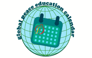 Global Peace Education Calendar - Global Campaign for Peace Education